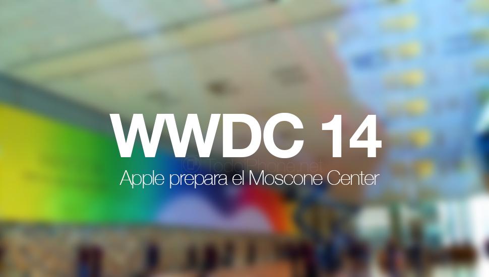 WWDC-14-Moscone-Center