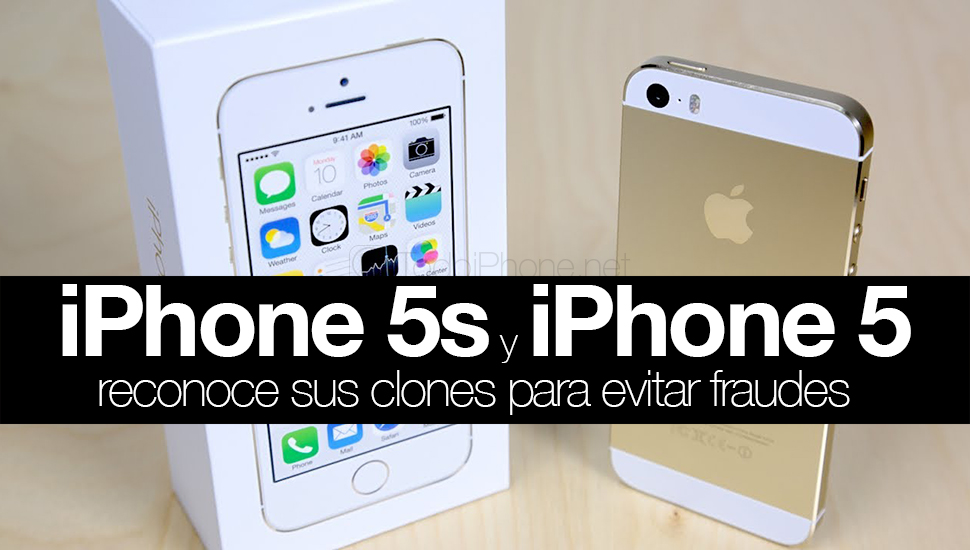 iPhone-5s-5-clones-evitar-fraudes