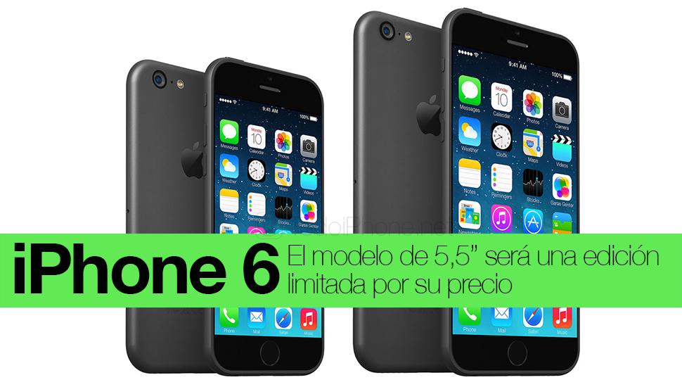 iPhone-6-edicion-limitada-5-5-pulgadas