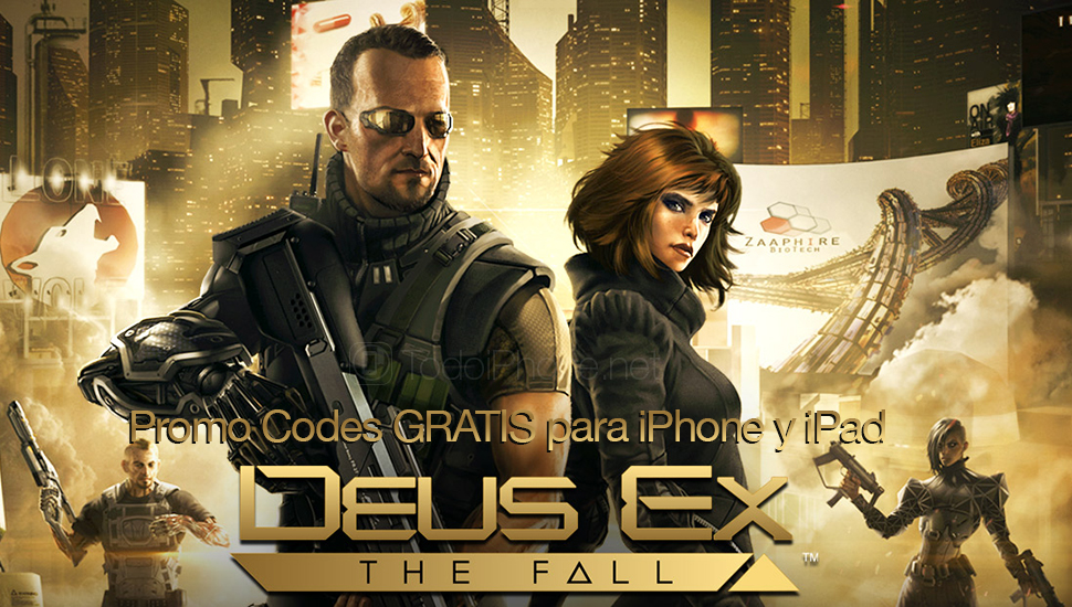 Deus-Ex-The-Fall-Promo-Codes