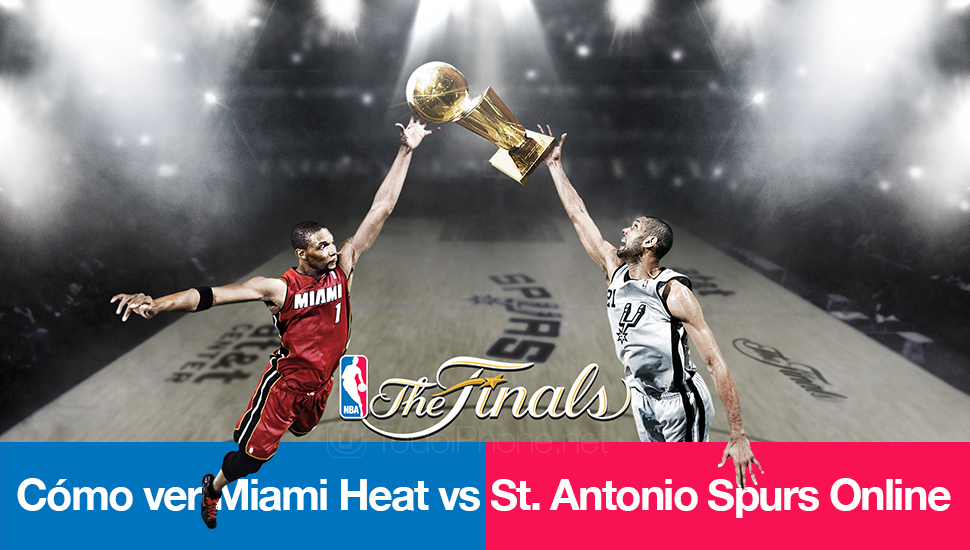 Ver-Final-NBA-Heat-Spurs-online-gratis