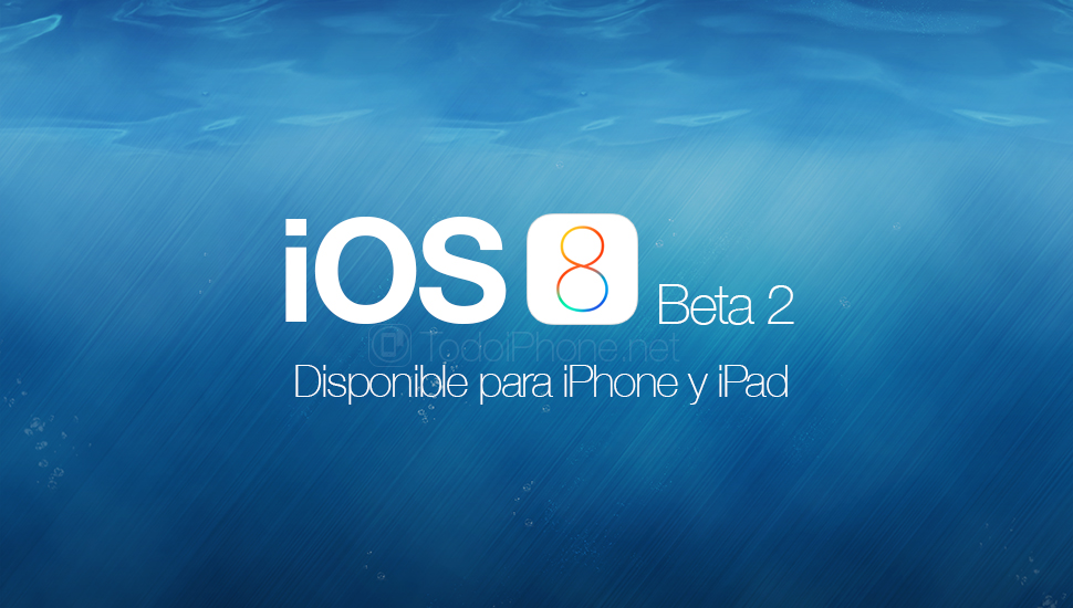 ios-8-beta-2-disponible-iphone-ipad
