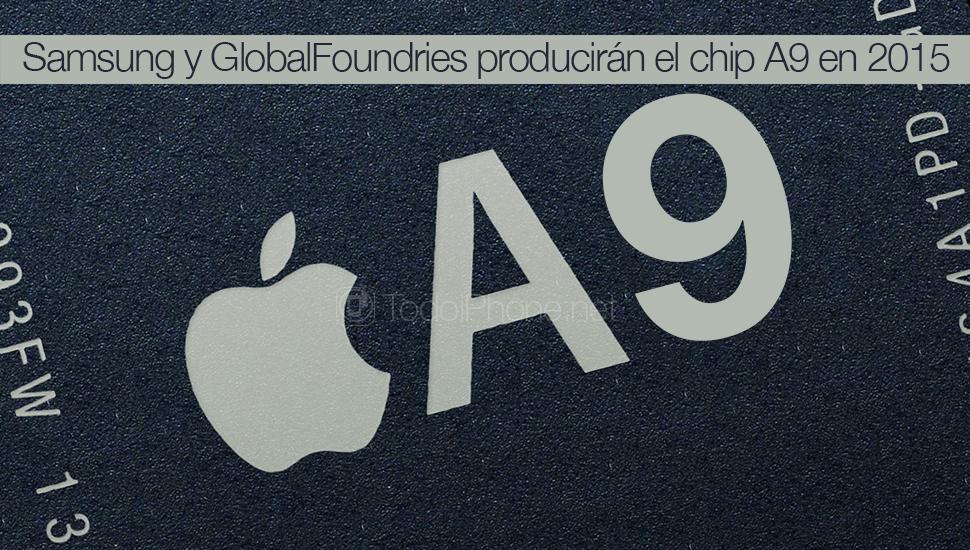 Apple-Chip-A9