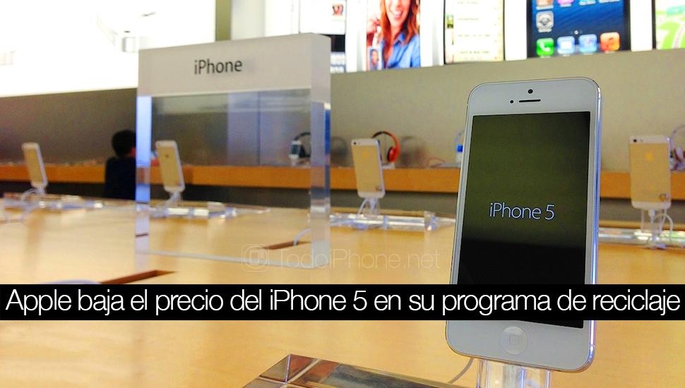 iphone-5-precio-programa-reciclaje