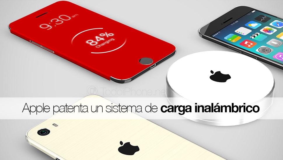 apple-carga-inalambrica-patente