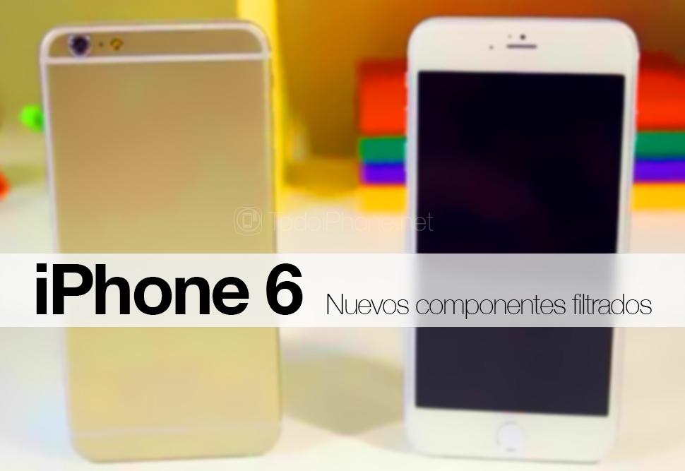 iPhone-6-componentes-filtrados