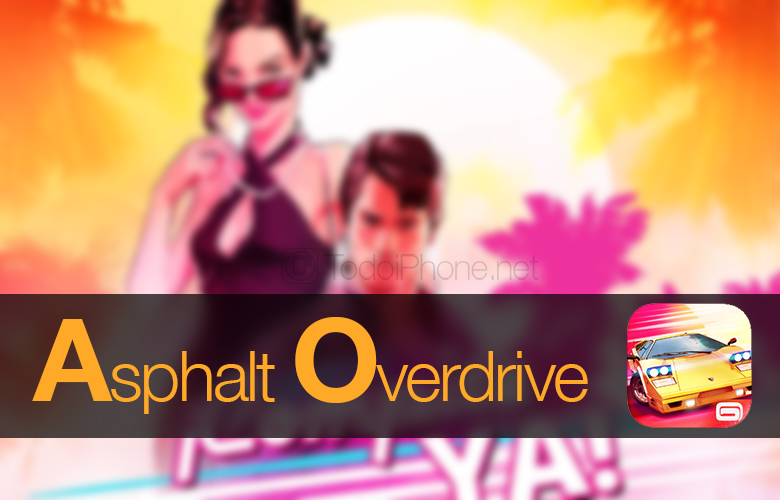 Asphalt-Overdrive-iPhone-iPad-Gratis