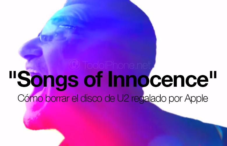 Como-Borrar-Songs-of-Innocence-U2-iTunes