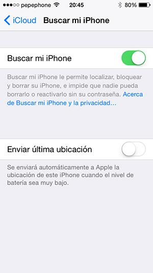 Enviar-Ultima-Ubicacion-iPhone-Desactivado