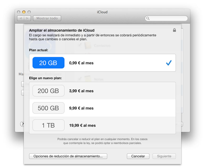 ampliar-capacidad-icloud-mac