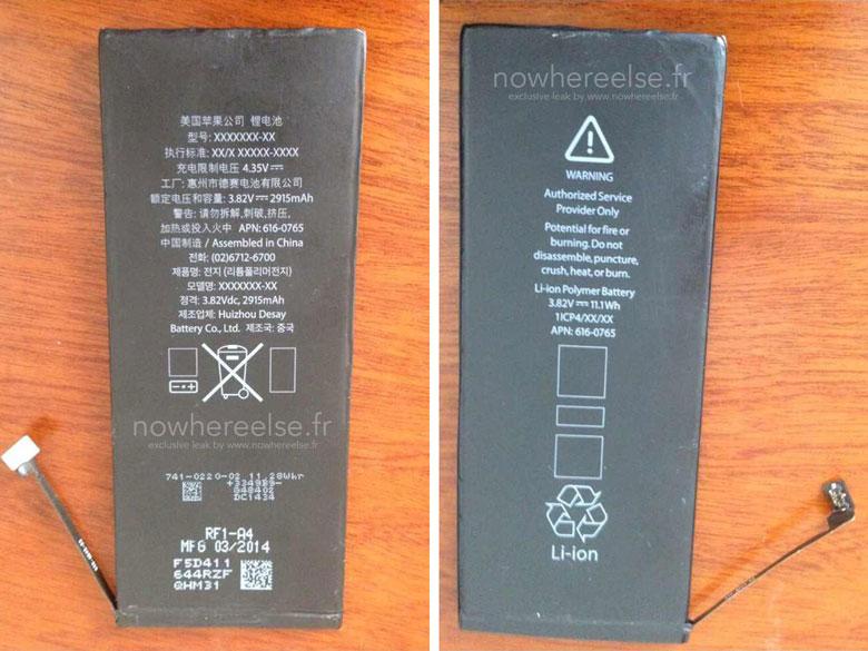 bateria-iphone-6-2915mah