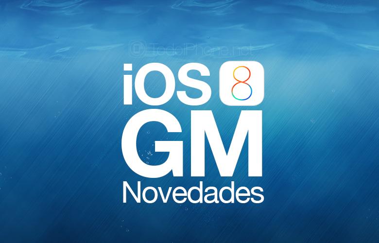 iOS-8-GM-iPhone-iPad-Novedades