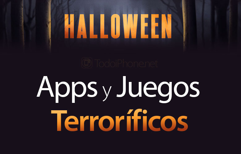 Apps-Juegos-Halloween-iPhone-iPad