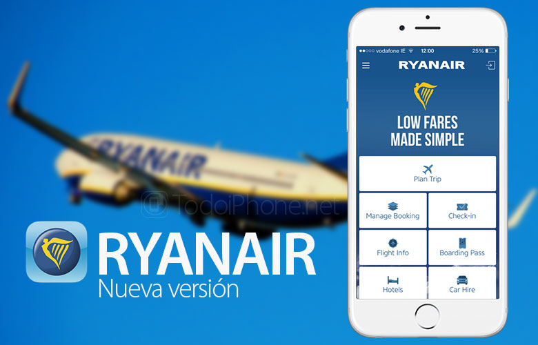 Ryanair-App-iPhone-iPad