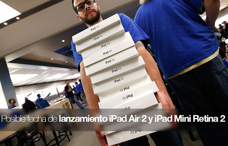 fecha-lanzamiento-ipad-air-2-ipad-mini-retina-2