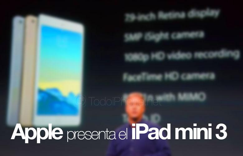 ipad-mini-3-nuevo-tablet-apple