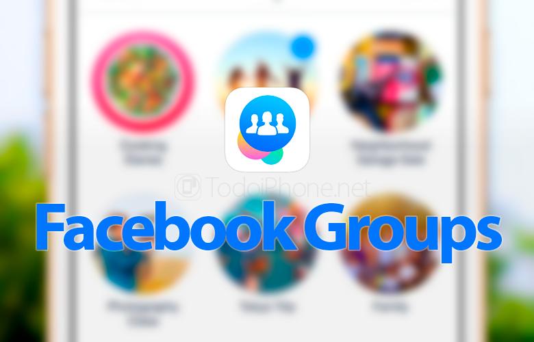 Facebook-Groups-iPhone