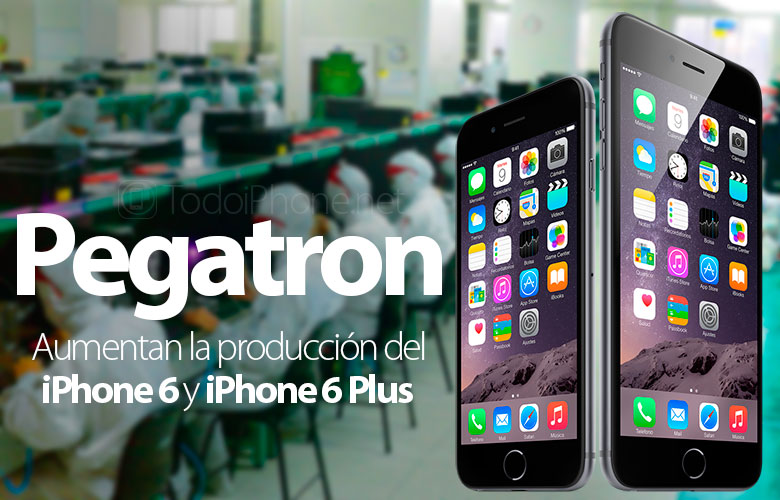 Pegatron-Aumenta-Produccion-iPhone-6