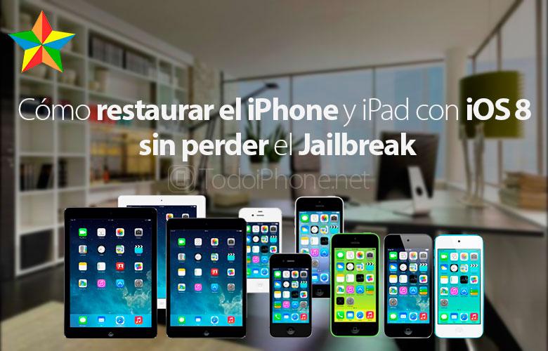 como-restaurar-iphone-ios-8-sin-perder-jailbreak