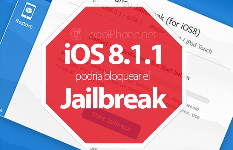 iOS-8-1-1-Bloquea-Jailbreak