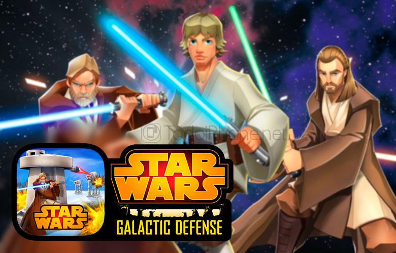 star-wars-galactic-defense-juego-estrategia-iphone-ipad