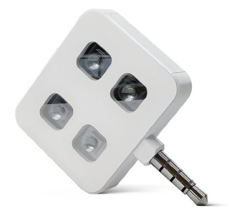 Comprar-Iblazr-LED-Flash-White-iPhone