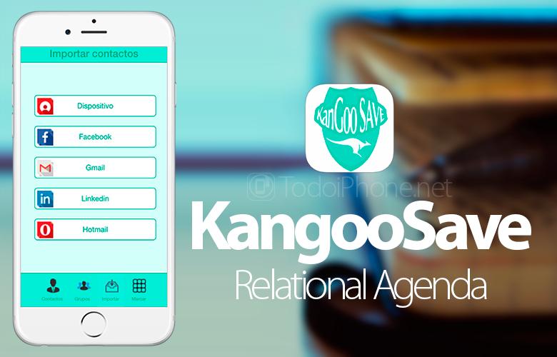 kangoosave-agenda-contactos-inteligente-iphone