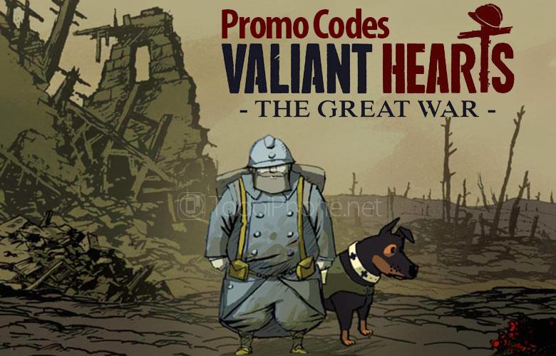 valiant-hearts-gratis-promo-codes