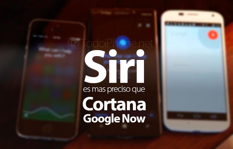 siri-mas-preciso-google-now-cortana