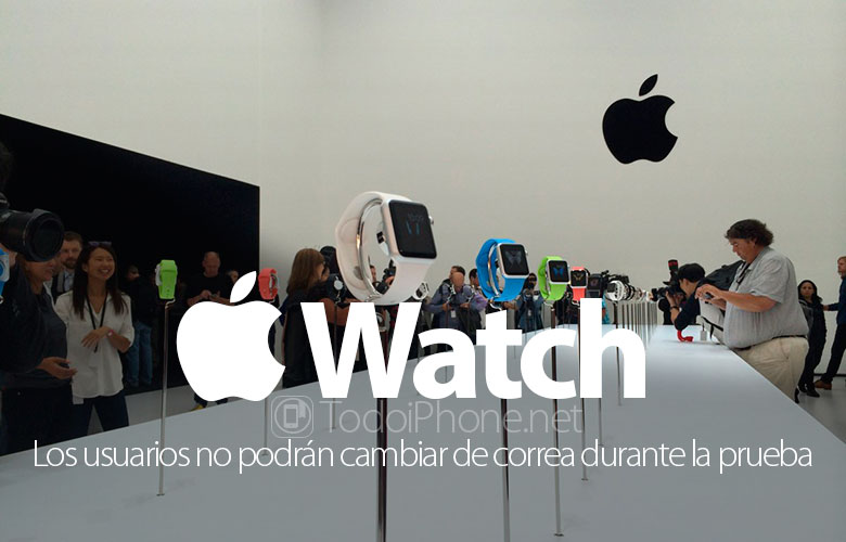 apple-watch-no-podran-cambiar-correas-durante-prueba