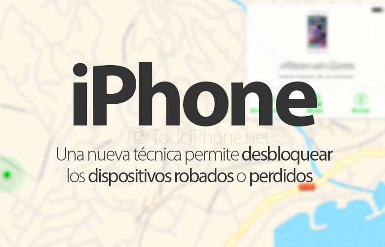iphone-perdido-robado-tecnica-desbloquearlo