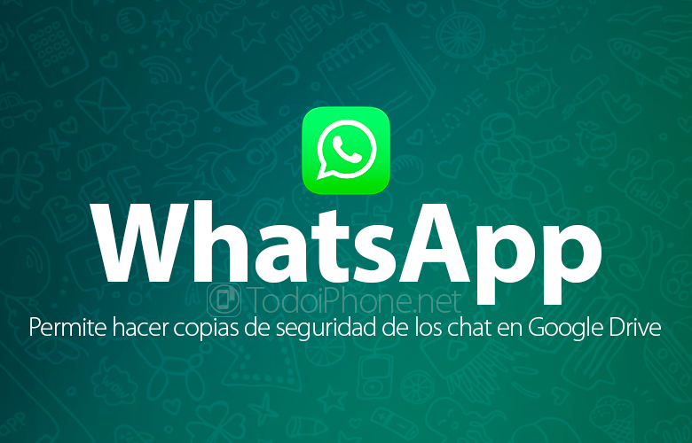 whatsapp-permitira-guardar-chat-google-drive