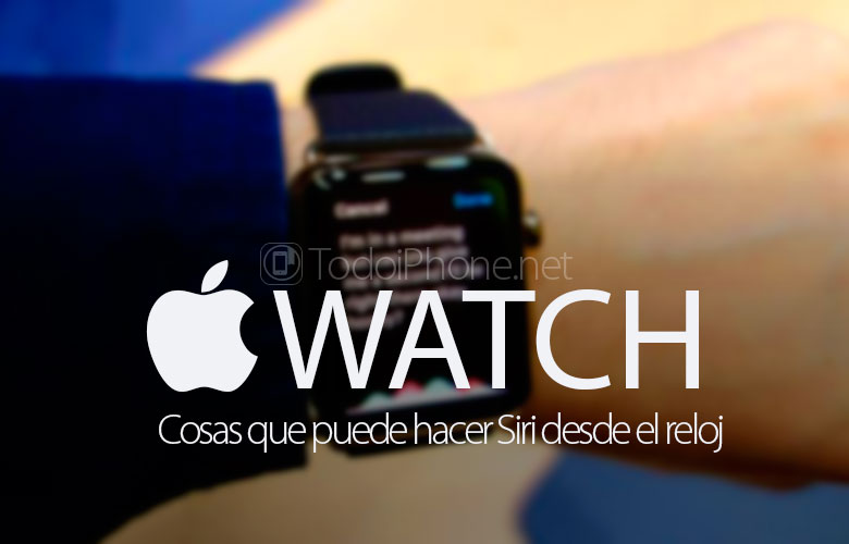 cosas-hacer-siri-apple-watch