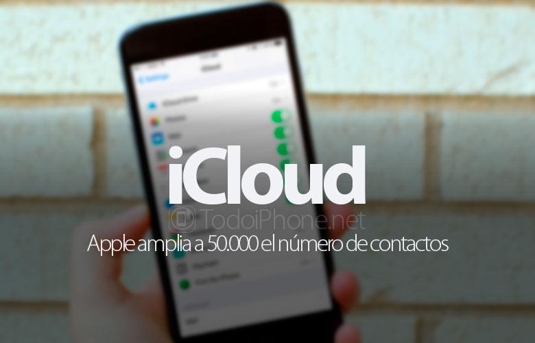 apple-incrementa-50-000-contactos-icloud