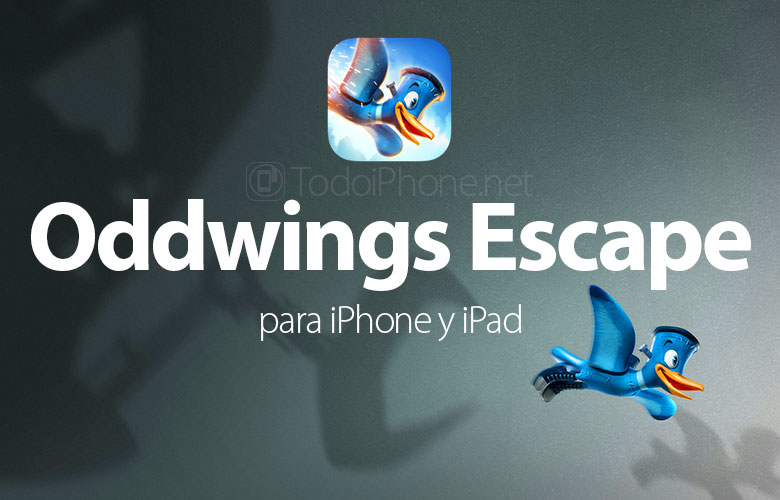 oddwings-escape-juego-iphone-ipad