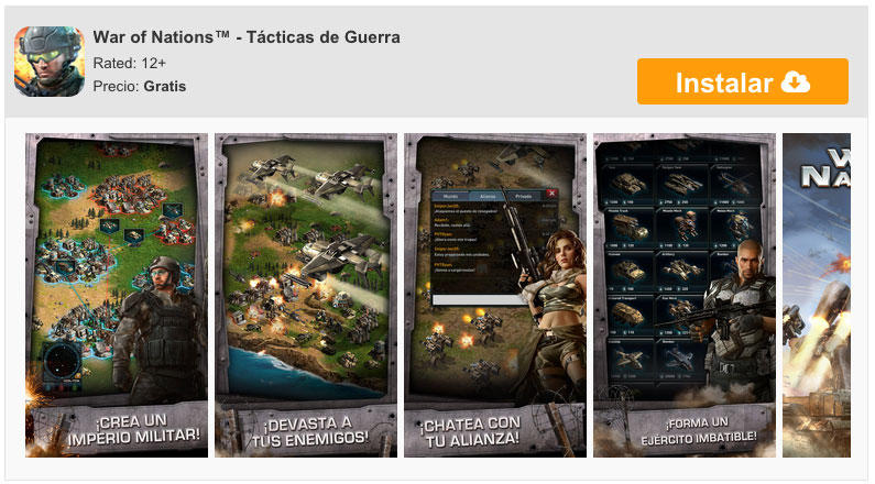 descargar-War-Nations-Tacticas-Guerra