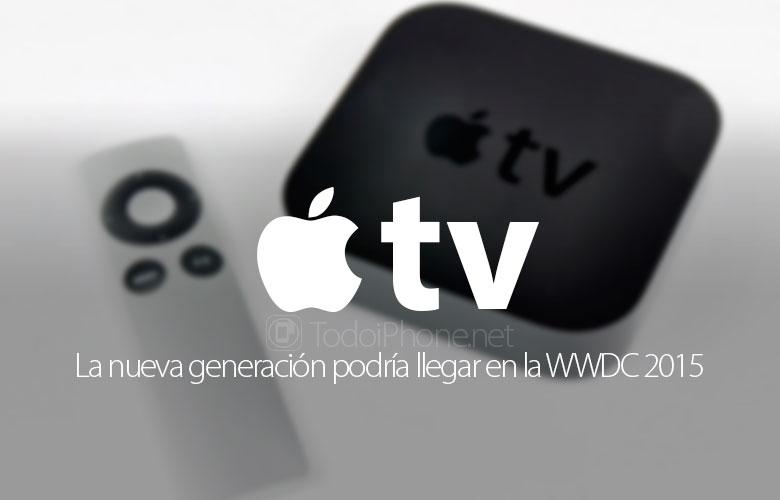 nuevo-apple-tv-podria-llegar-wwdc-2015