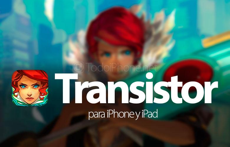 transistor-iphone-ipad
