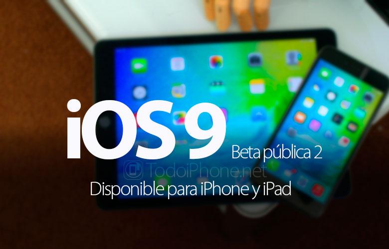 ios-9-beta-publica-2-disponible-iphone-ipad