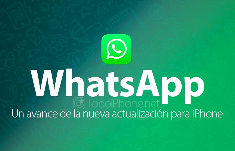 whatsapp-iphone-avance-nueva-actualizacion