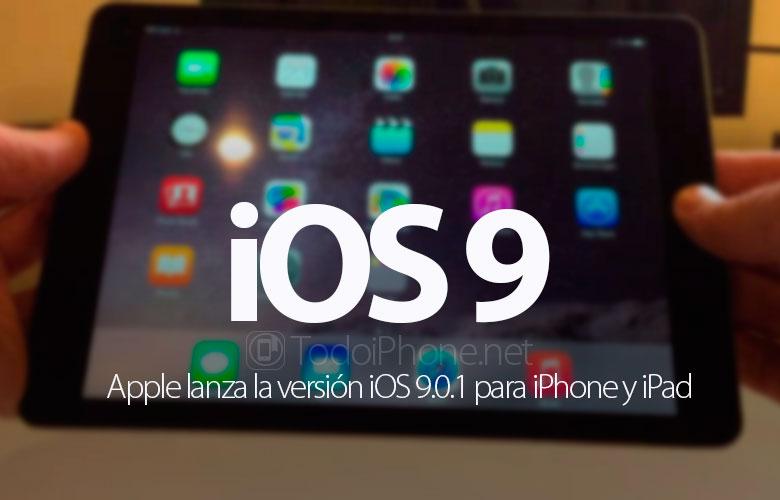 ios-9-0-1-iphone-ipad-disponible-corregir-errores-enlaces