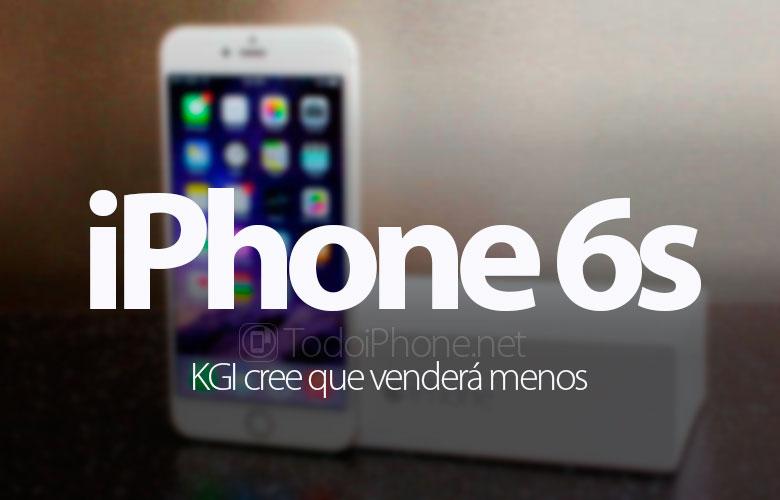 iphone-6s-vendera-poco-segun-kgi