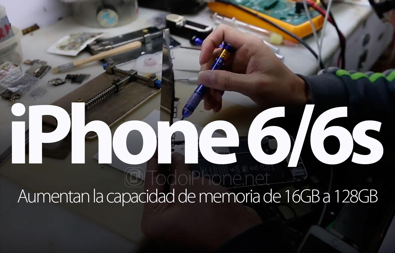 aumentan-memoria-iphone-6s-16gb-128gb