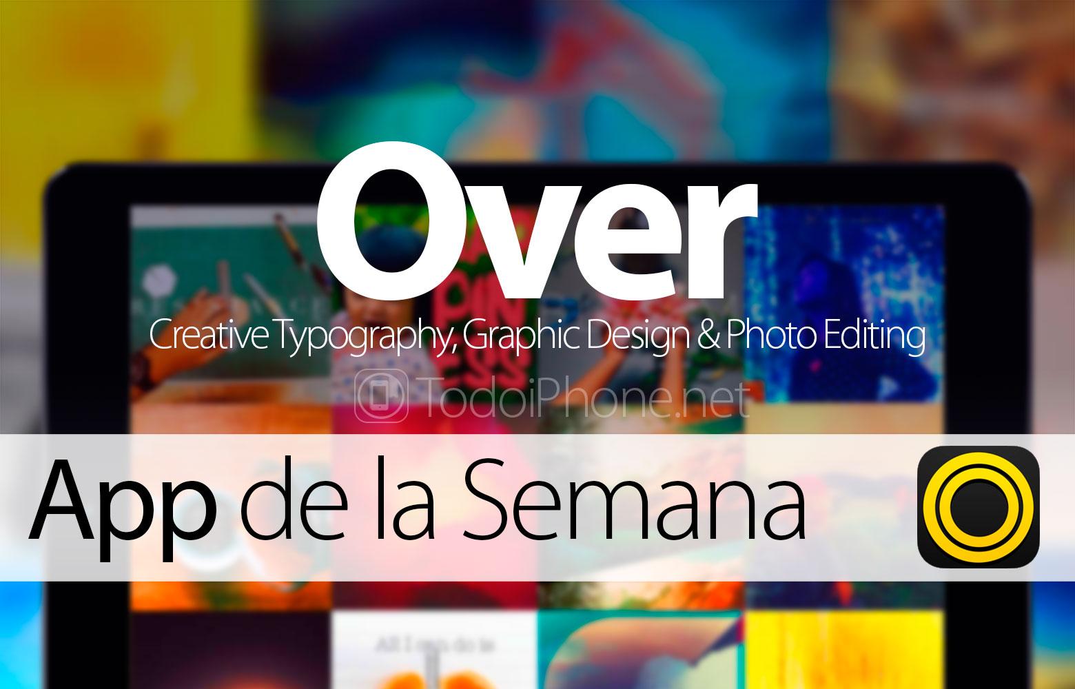 over-app-semana