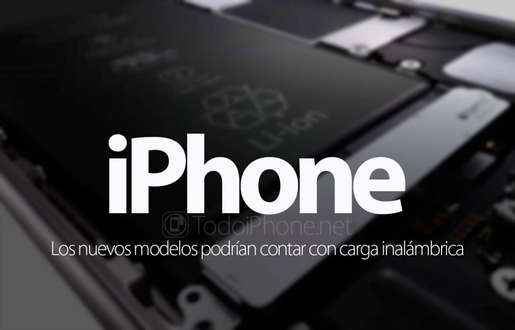 nuevos-iphone-cargaran-inalambrica