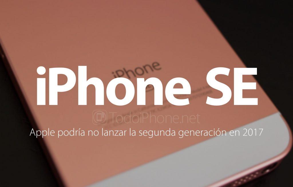 iphone-se-2-no-llegar-2017