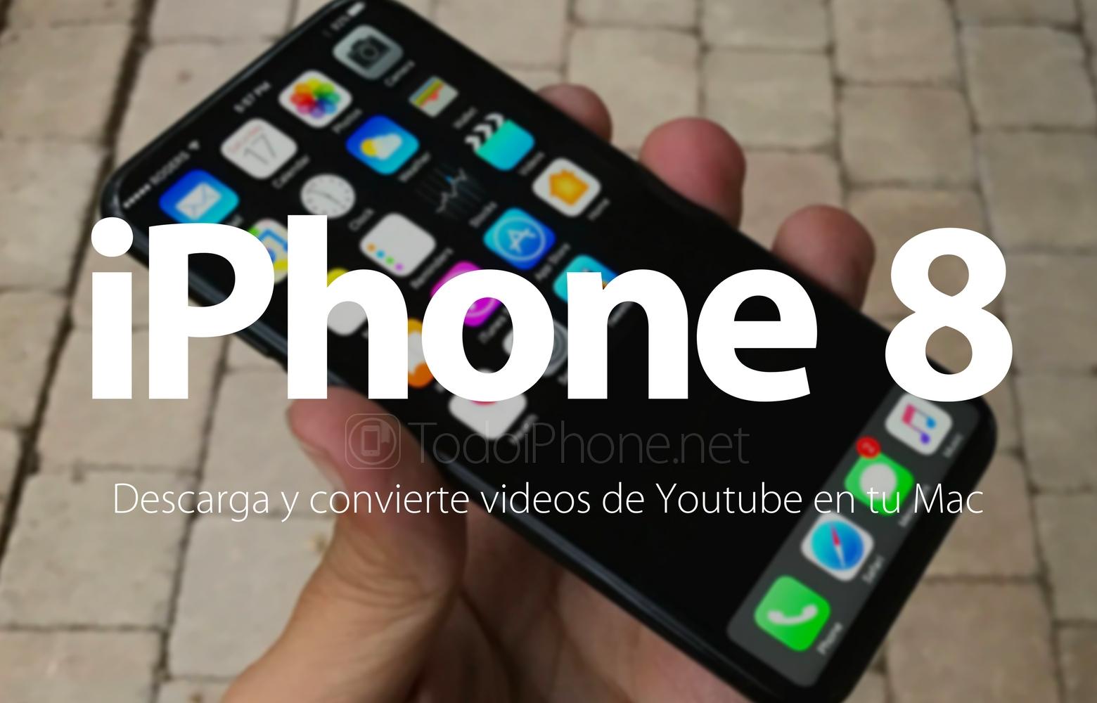 iphone 8 c mo crees que ser el nuevo smartphone de apple
