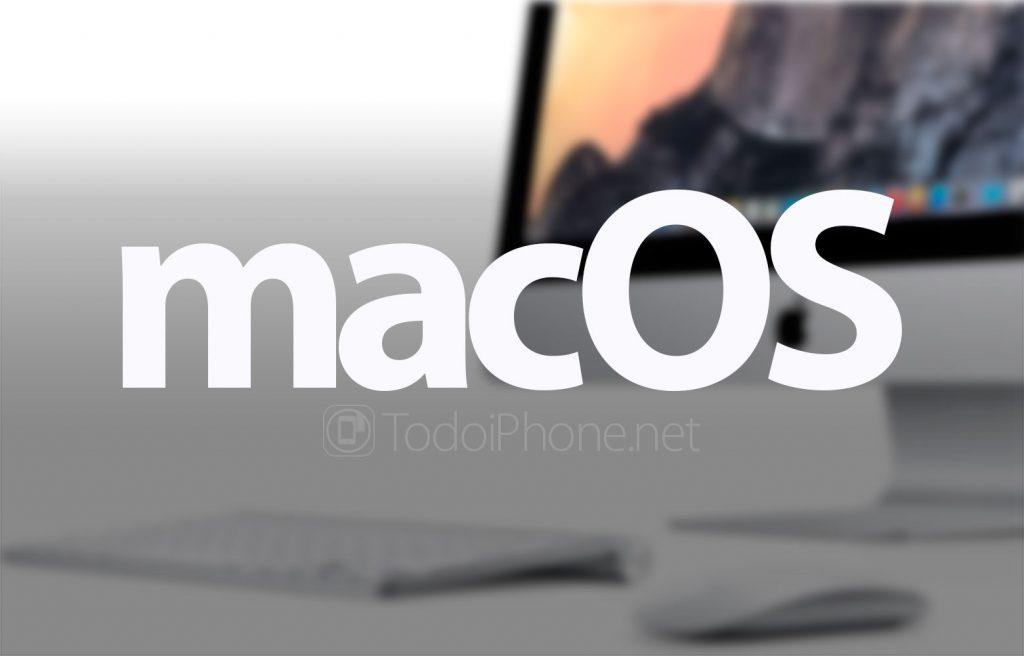 Atajos de teclado imprescindibles en el uso de macOS
