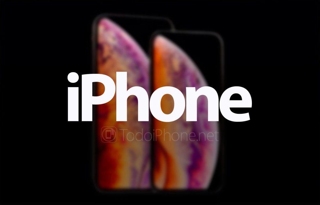 Te mostramos 7 diferencias entre el iPhone XS y el iPhone X